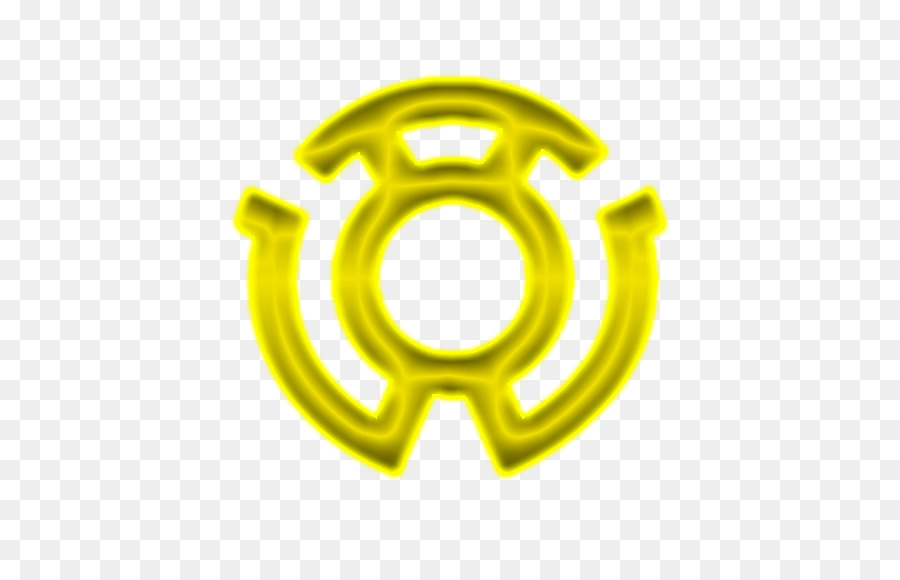 Sinestro Corps War Logo Atrocitus Kilowog Yellow Lantern Png