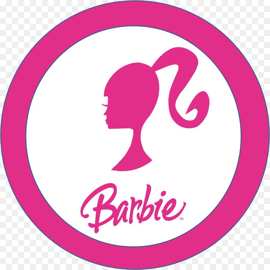 Barbie Logo Mattel Spielzeug Pudding Logo Png Herunterladen 1131