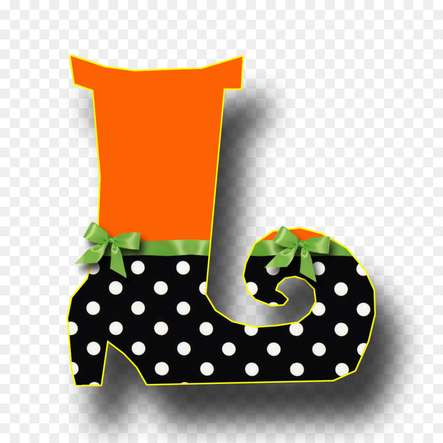 alphabet letters abc halloween clip art alphabet in polka dots png