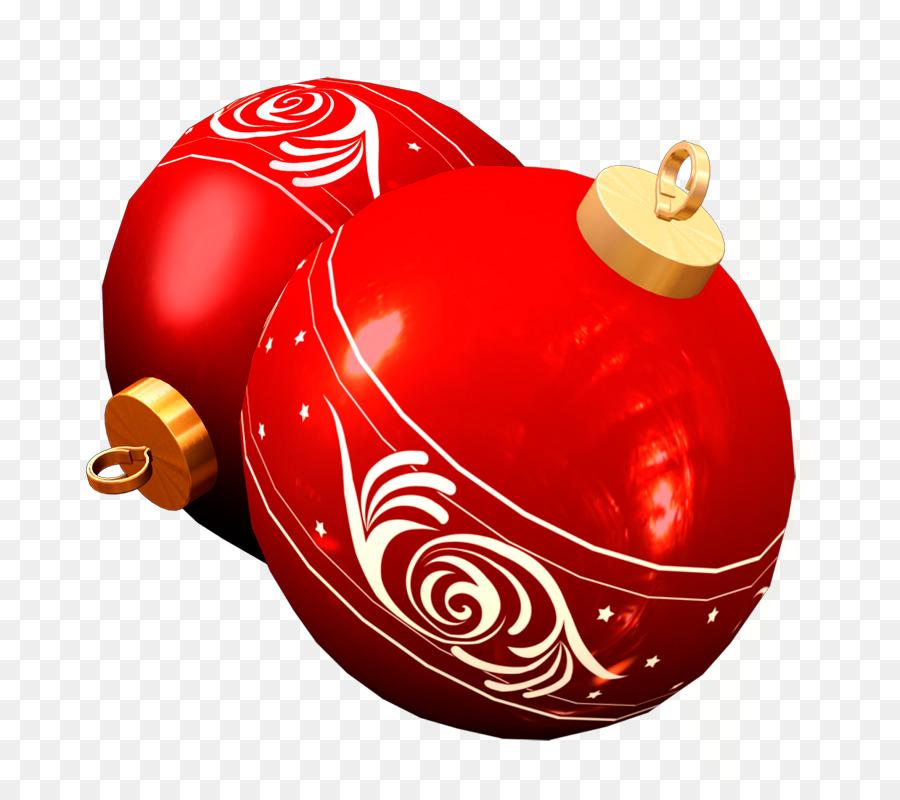 Christmas ornament Christmas decoration Gift - christmas png ...