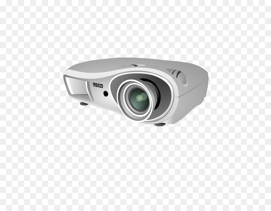 Lcd Projector Multimedia Projectors Slide Projectors Diagram