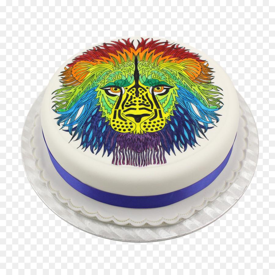 глазурь лист обледенение торт кекс книжка раскраска урок