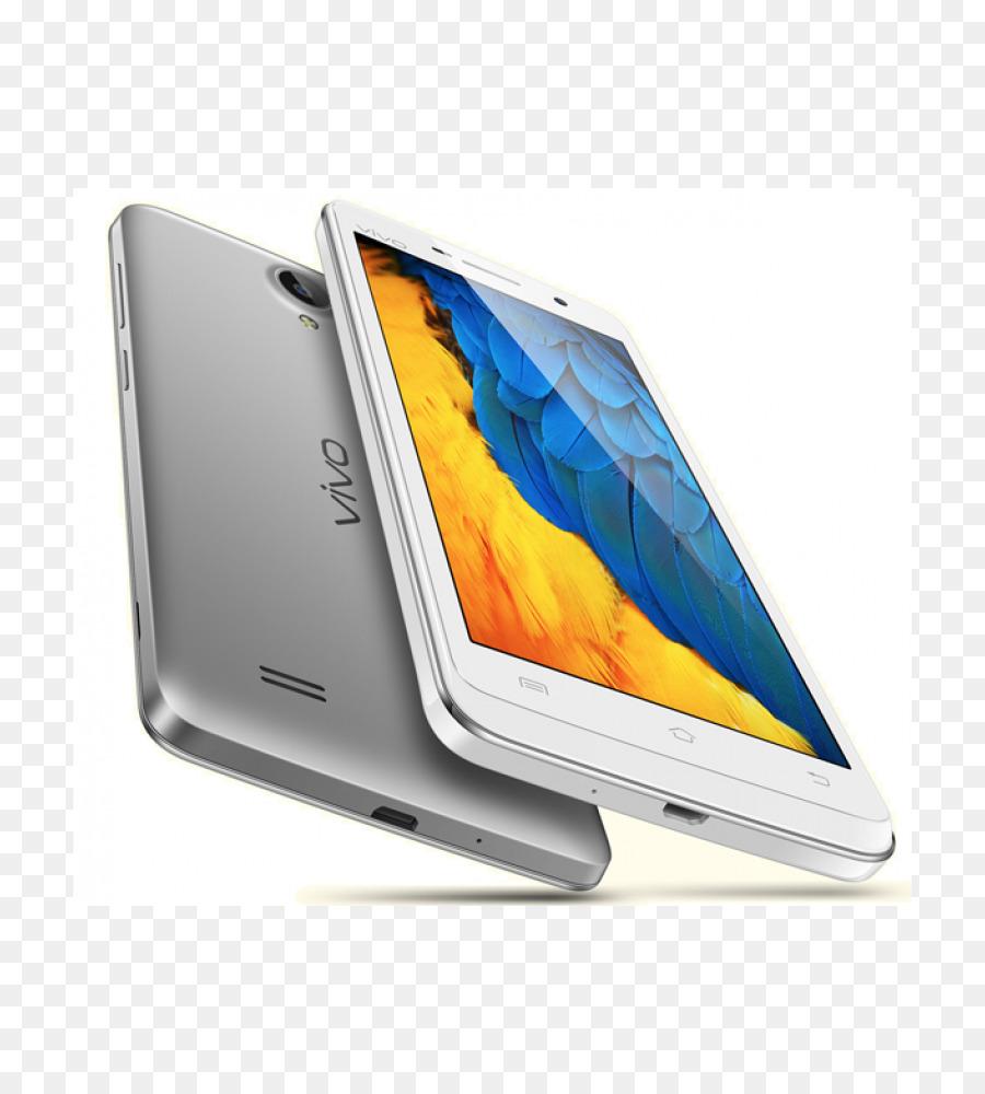 4G Smartphone Vivo Voice over LTE Qualcomm Snapdragon - vivo