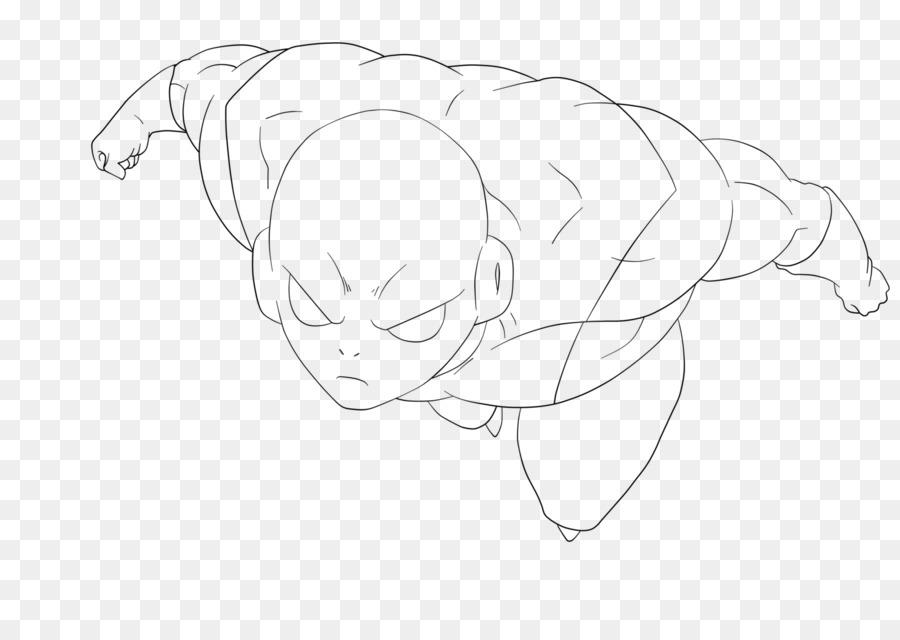 Línea de arte de dibujos animados de Dibujo de Croquis ...