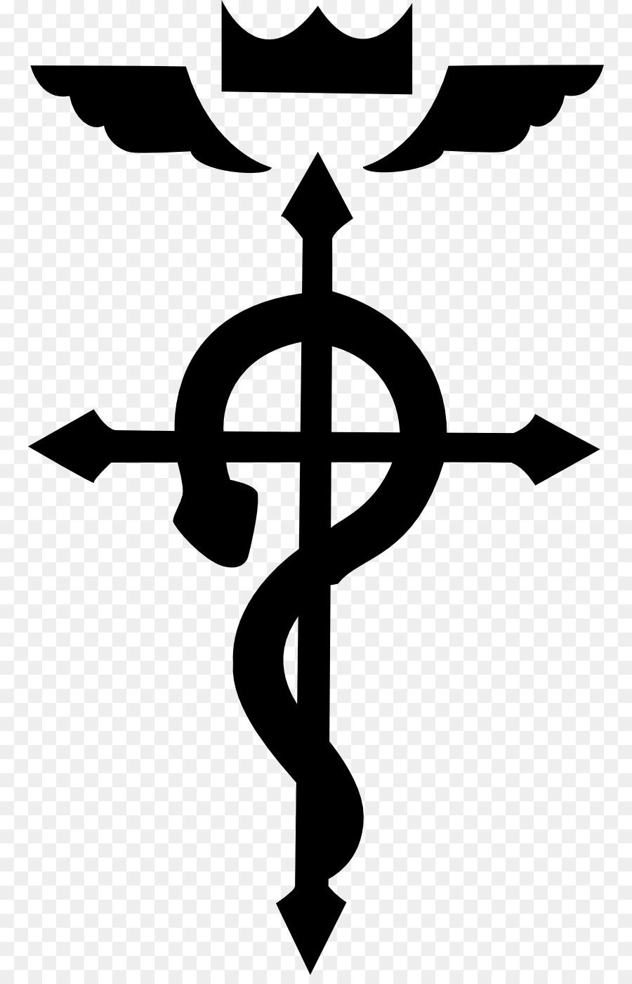 Edward Elric Fullmetal Alchemist Symbol Alchemy Homunculus
