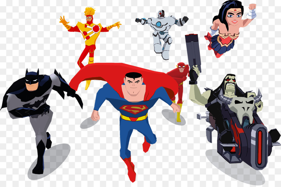 superhero the flash superman cyborg clip art superman png download rh kisspng com Justice League Symbols Justice League Characters