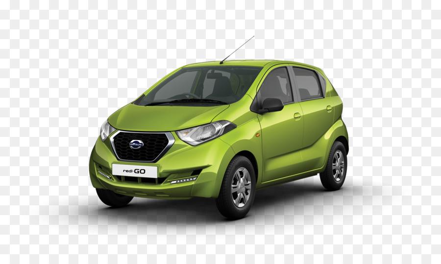 Datsun Nissan Car Renault Kwid India - indian car png download ...