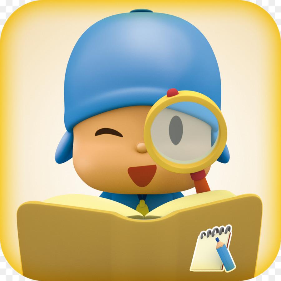 Detective Pocoyo Pocoyo Run Fun Android Download Android Png