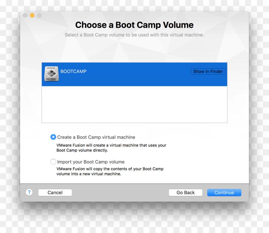 vmware macbook