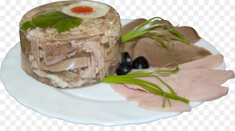 Aspic Cuisine Ukrainienne De Poulet Viande Pierogi Roti De Poisson