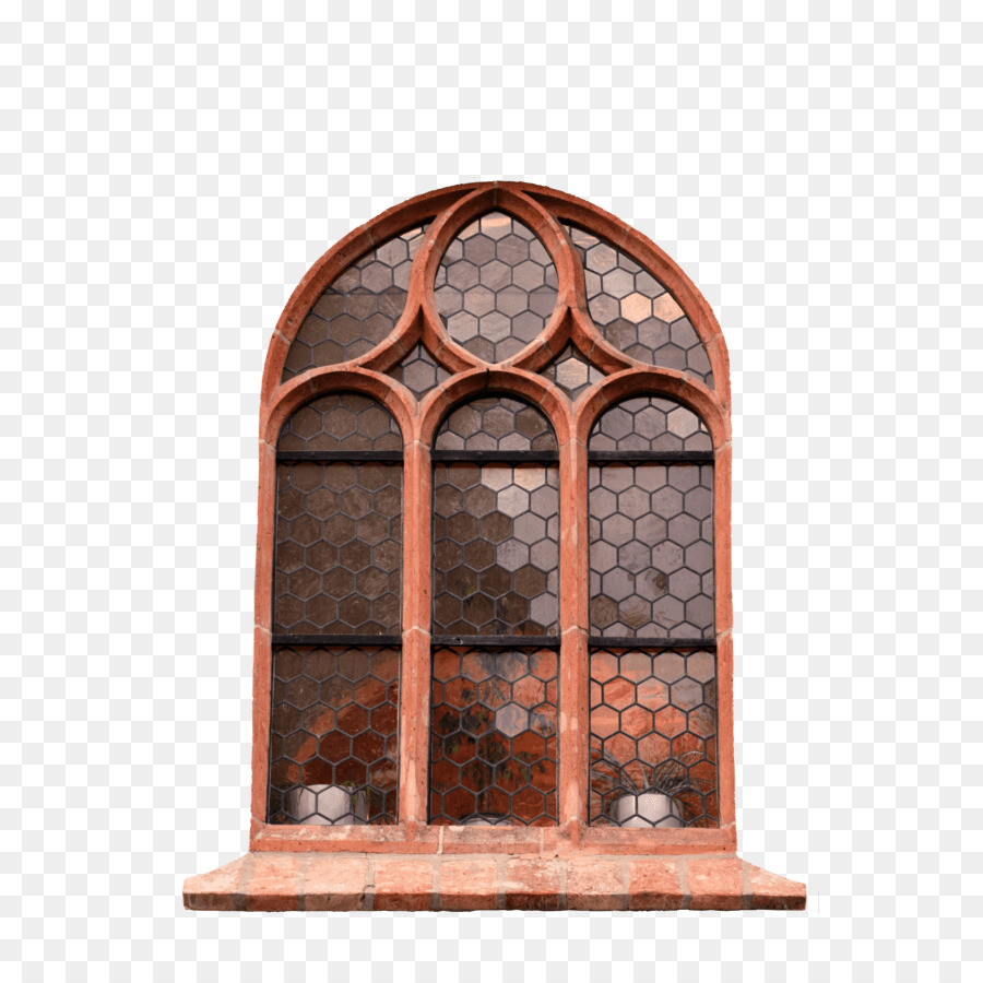Window Arch Glass Picture Frames Door