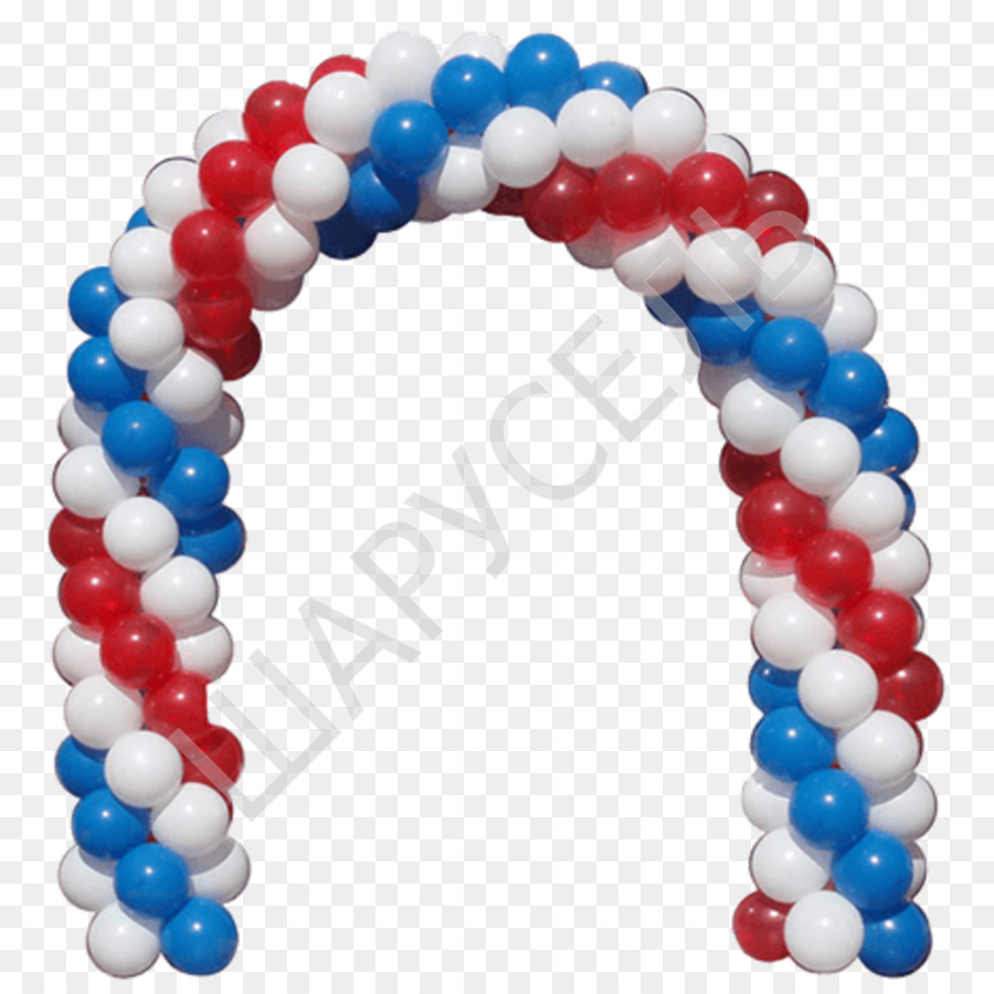 Toy balloon Helium Arch - balloon arches png download - 1024*1024 ...