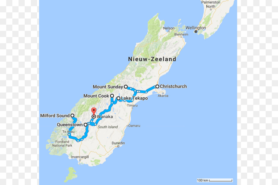 Taupo New Zealand Map.Travel World Map Png Download 3000 2000 Free Transparent Travel