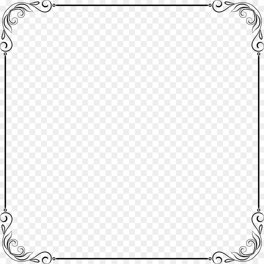 elegant frame png download - 2276*2276 - Free Transparent Picture ...