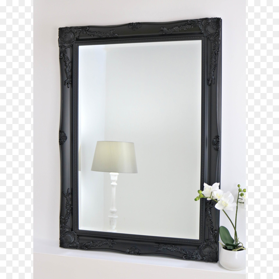 Mirror Rectangle Shabby chic Window Picture Frames - classical ...