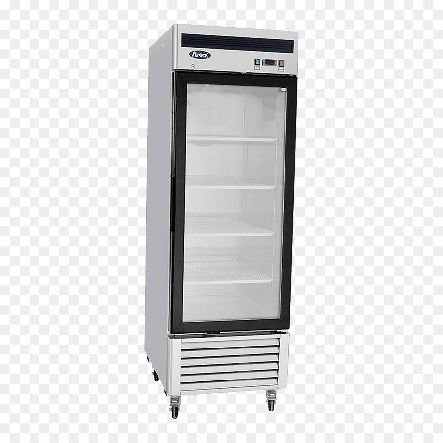 Sliding Glass Door Freezers Refrigerator Refrigeration Freezer