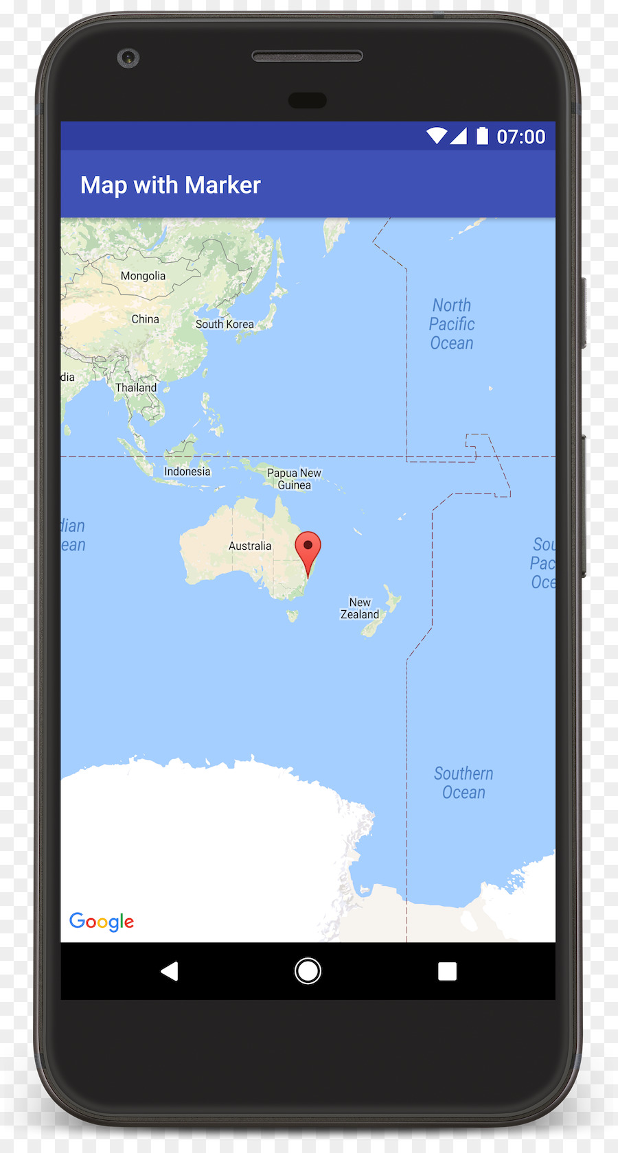 Google Maps Android development Google Developers - gps map ... on