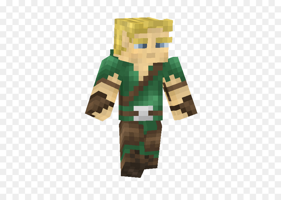 Minecraft: Story Mode - Season Two Xbox 360 Elf - blacksmith