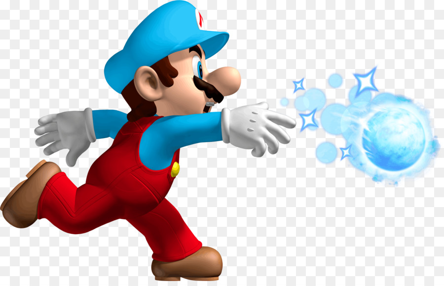 New Super Mario Bros. Wii New Super Mario Bros. Oder - Flip png ...