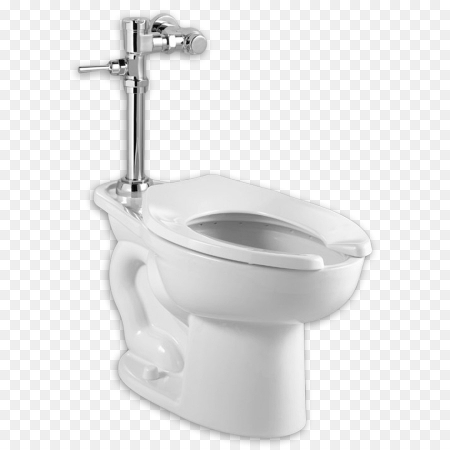 Flush toilet American Standard Brands Flushometer Bathroom - toilet ...