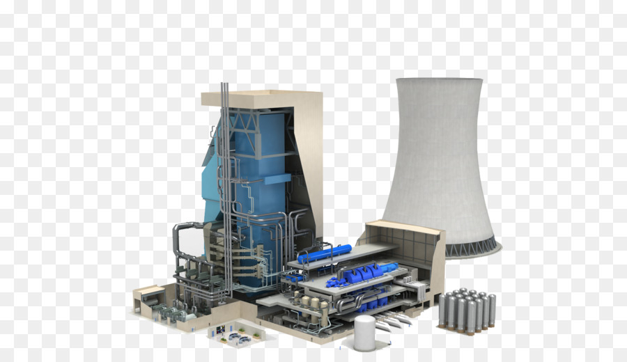 Fossil fuel power station Coal Boiler Thermal power station - power ...