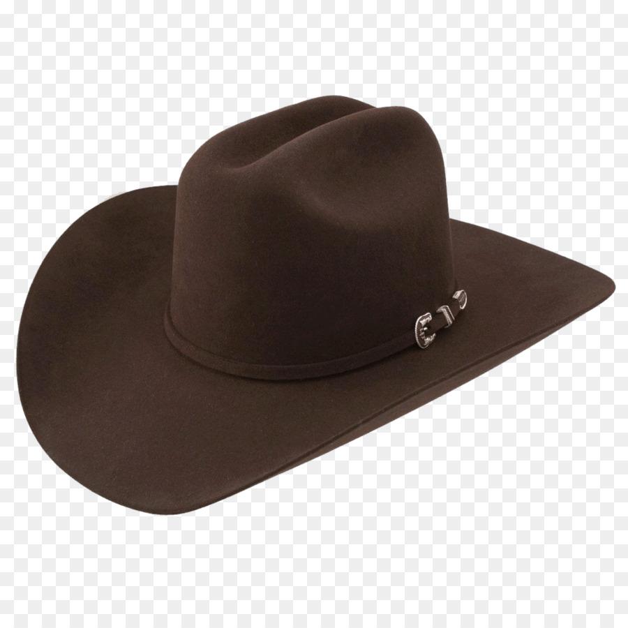 63ba482c3780a Cowboy hat Stetson Resistol - cartoon cowboy hat png download - 1600 ...