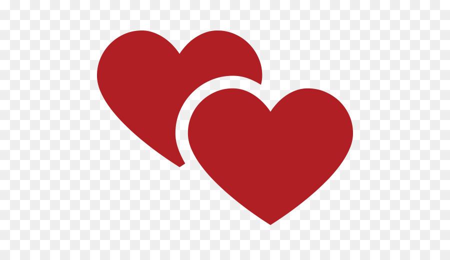 Heart Love Messenger Emoji Symbol Sms Heart Png Download 512512