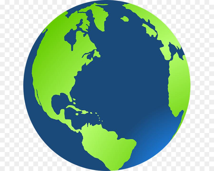 world globe clip art continents vector png download 703 720 rh kisspng com globe vector free lines globe logo vector free download