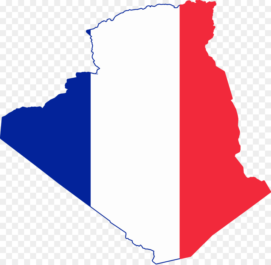 France Map Flag.French Algeria Flag Of Algeria Map Map Png Download 2008 1959