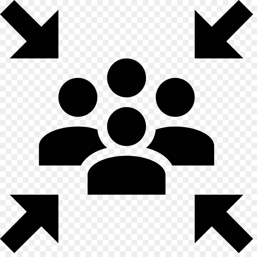 Computer Icons Meeting Point Symbol Clip Art Symbol Png Download