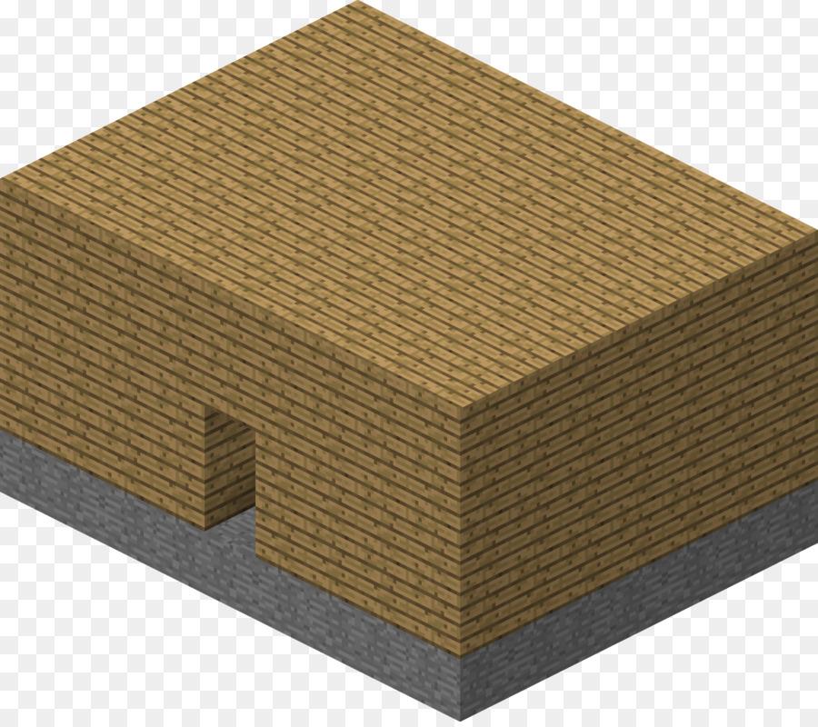 Minecraft mods de Vídeo juego de la Casa - techo de teja de la casa ...