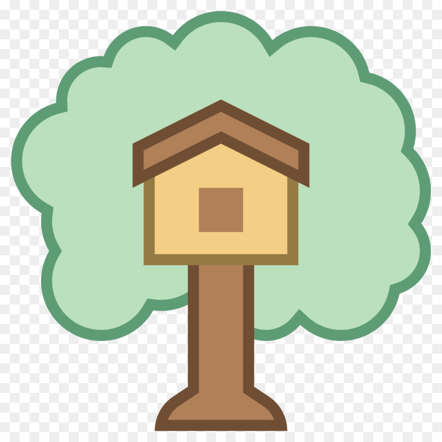 tree house computer icons clip art tree png download 1600 1600 rh kisspng com