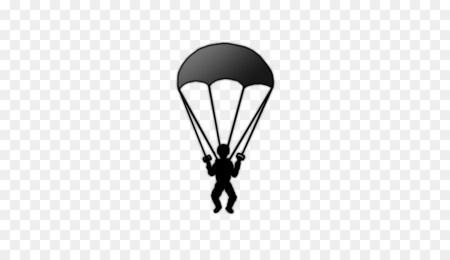 parachute parachuting computer icons clip art skydiving parachute rh kisspng com parachute clipart black and white parachute clip textiles