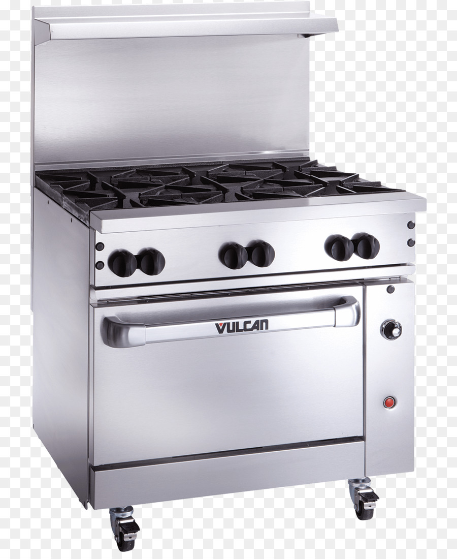 Cooking Ranges Gas stove Gas burner Convection oven Natural gas ...