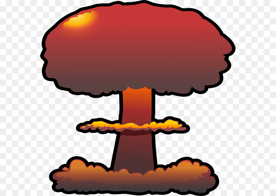 nuclear explosion nuclear weapon mushroom cloud clip art explosion rh kisspng com mushroom cloud images clip art