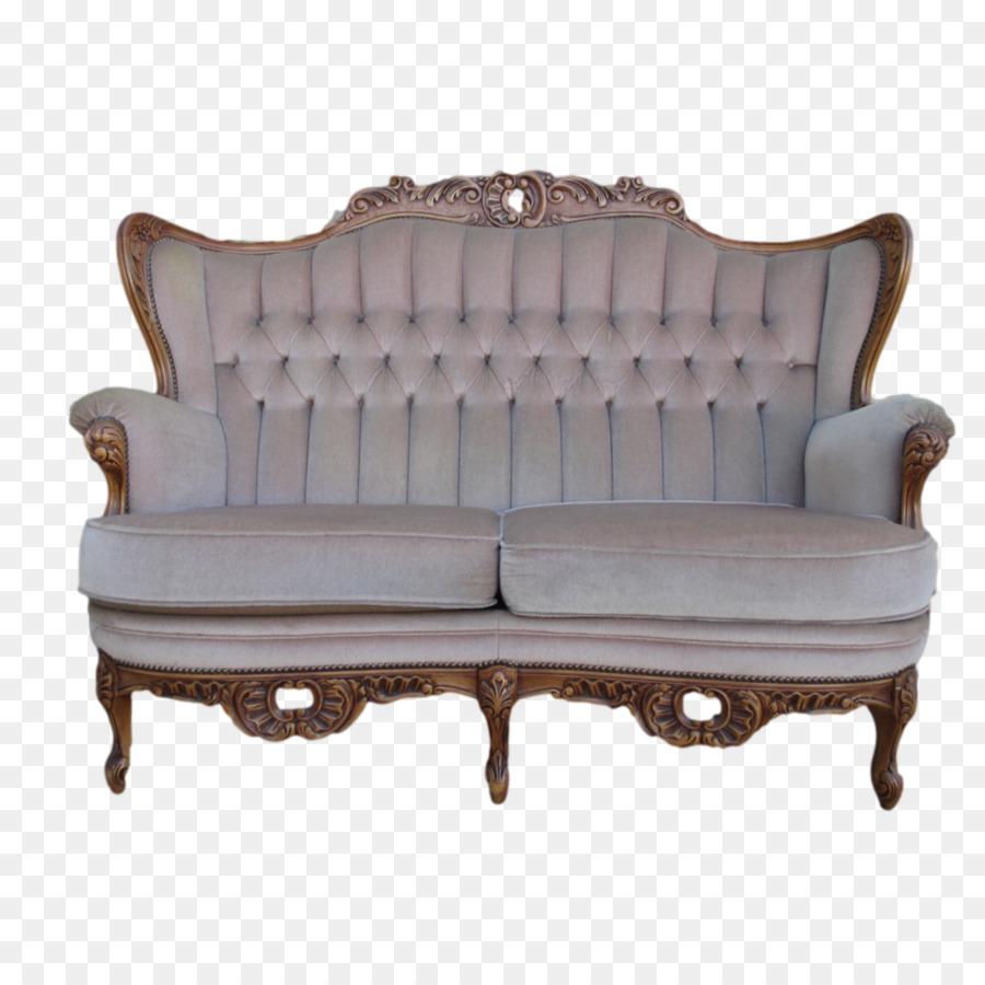 Couch Sofa Bed Antique Furniture Clic Clac Retro
