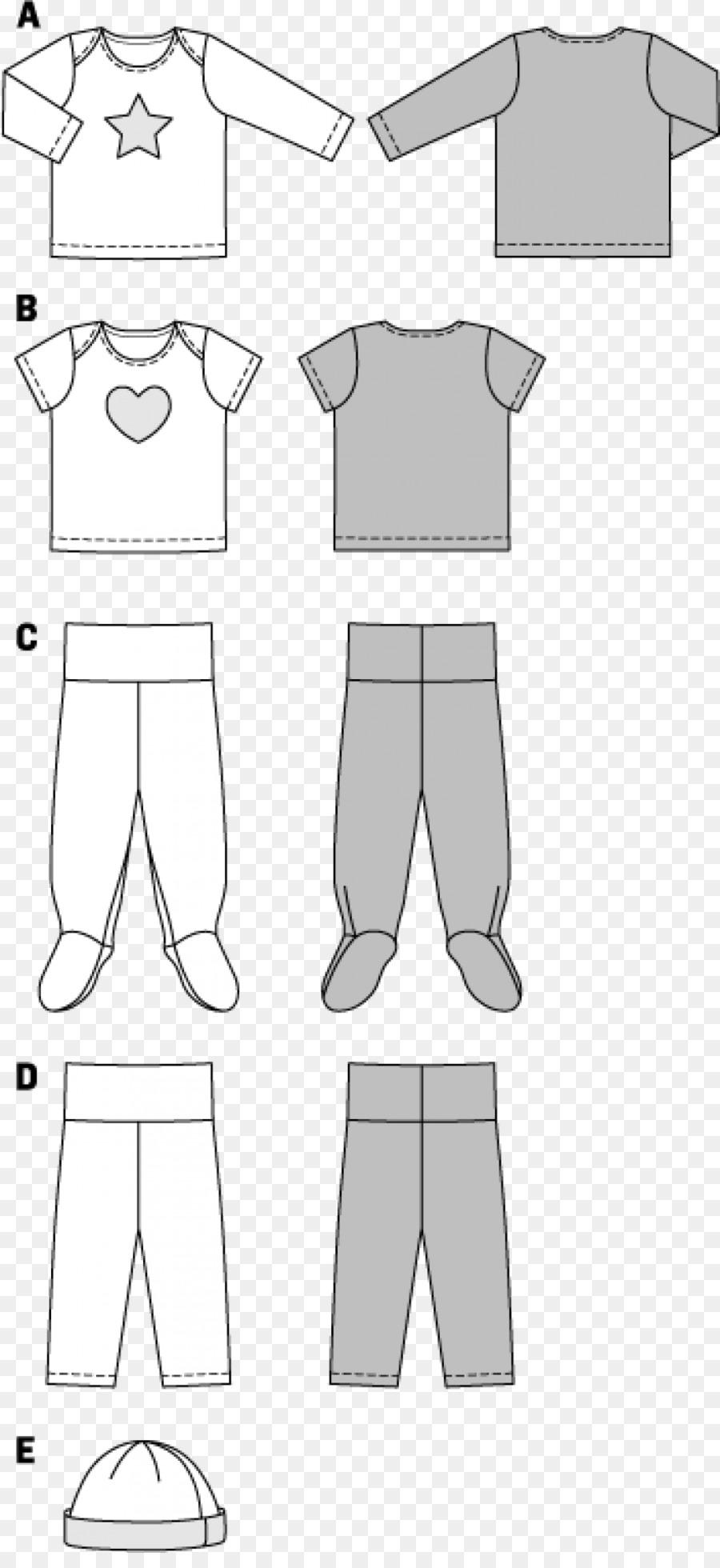 Burda Style De Papel De Coser Pantalones Patrón - vestido Formatos ...