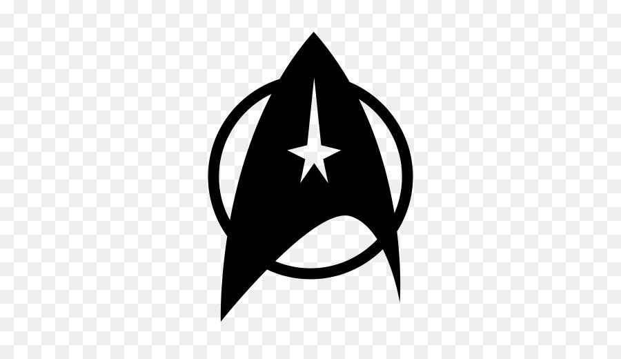Star Trek Logo Symbol Symbol Png Download 512512 Free