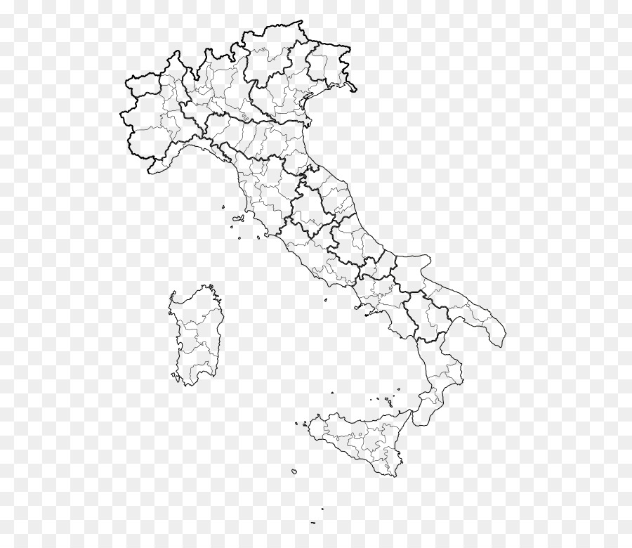 Catanzaro Lamezia Terme Vicenza Piacenza Regions of Italy map of