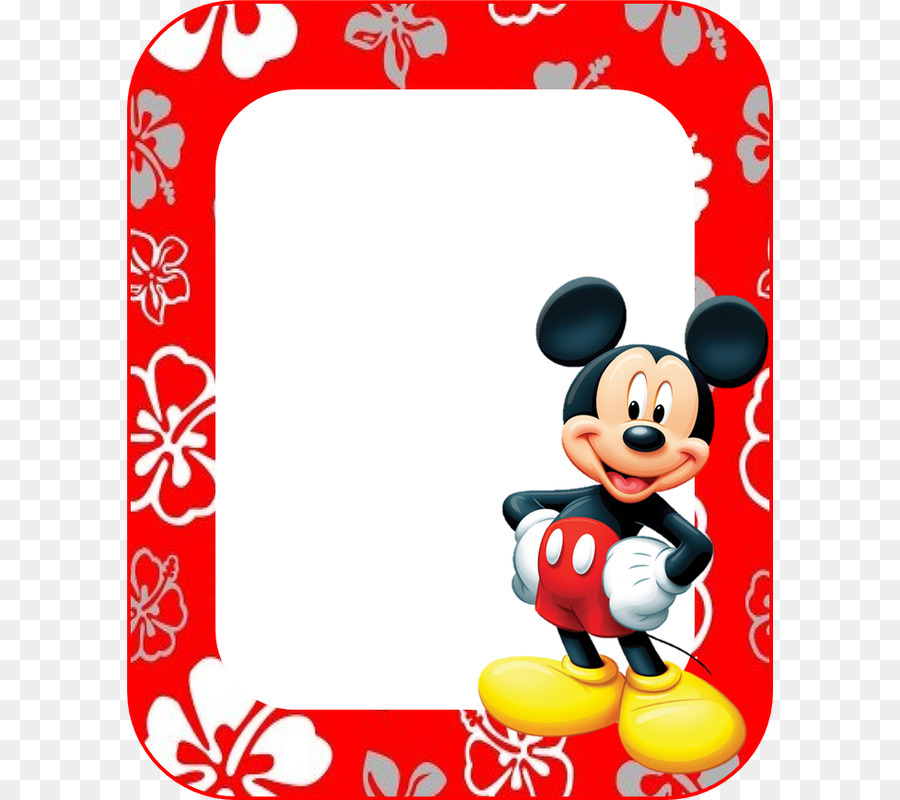Mickey Mouse Minnie Mouse Donald Duck Pluto Goofy