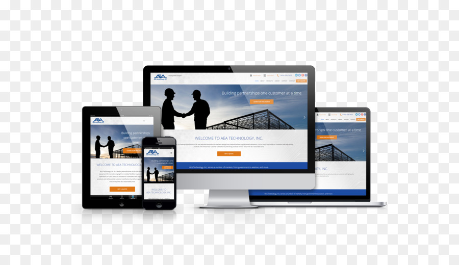 Responsive web design WordPress Theme Template - broucher design png ...