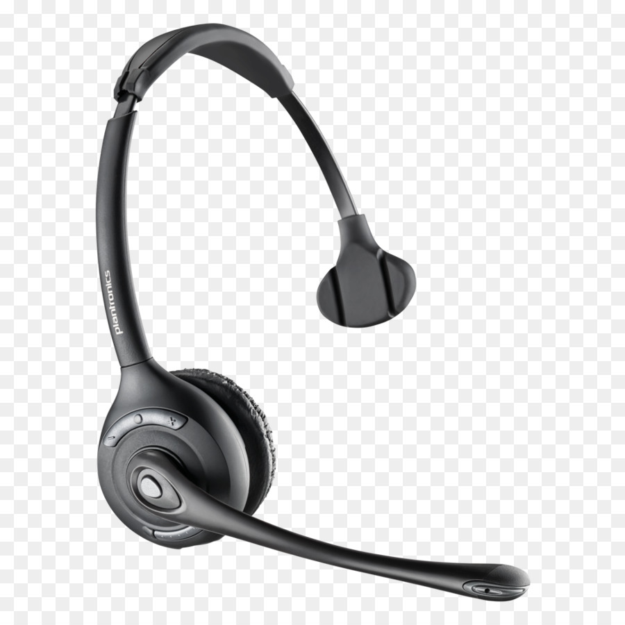 Xbox 360 Wireless Headset Headphones Plantronics Telephone ...