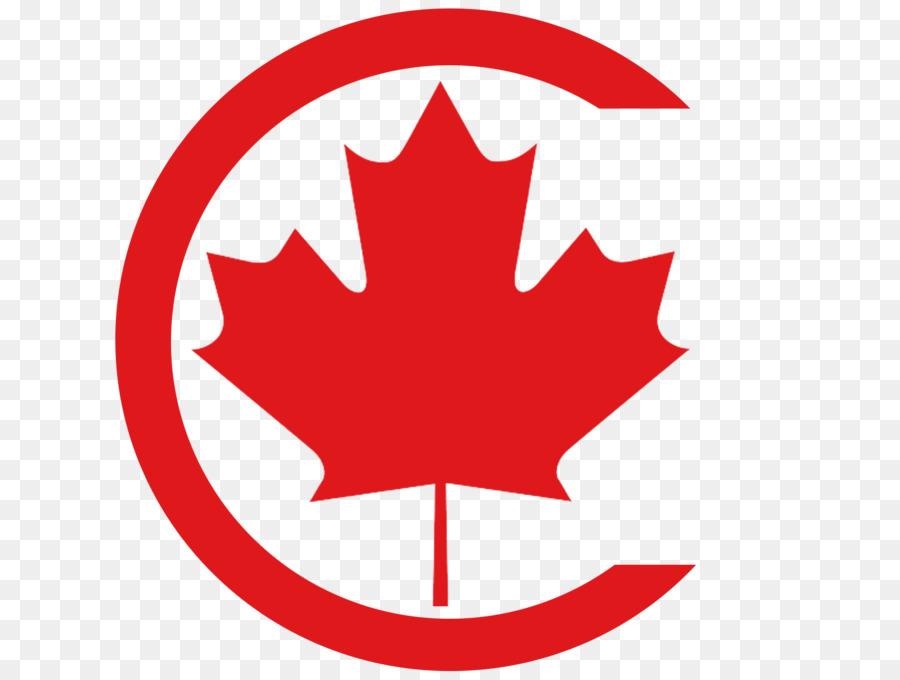Flag Of Canada Maple Leaf O Canada Canada Toronto Png Download