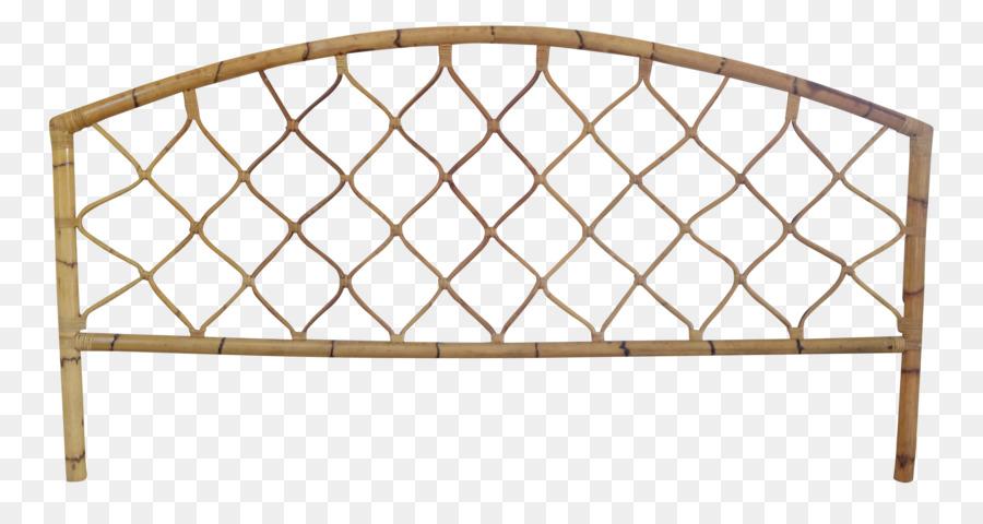 Kopfteil Bett Rattan Rahmen Liege Hangen Rattan Png Herunterladen