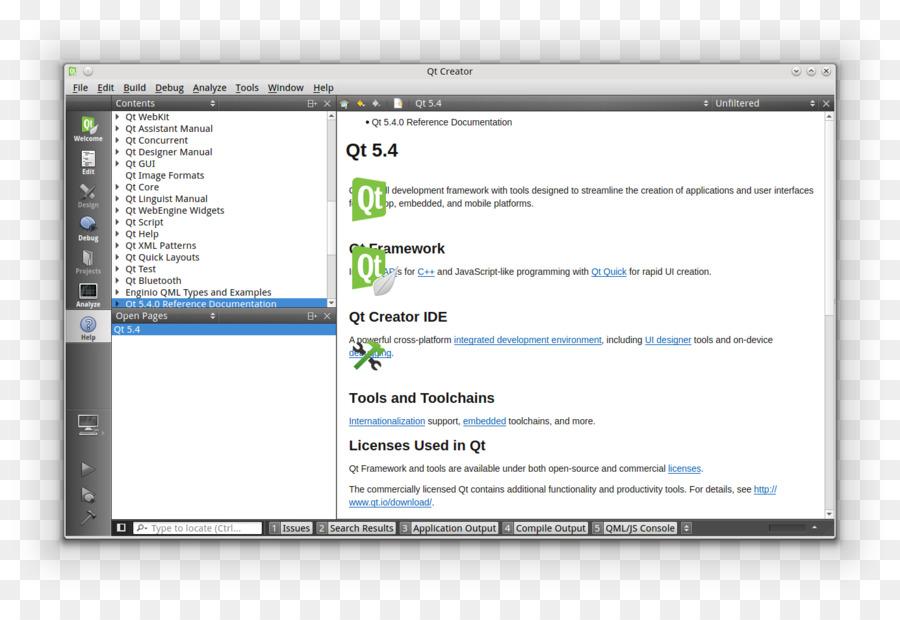 Computer Program Media png download - 1385*928 - Free Transparent