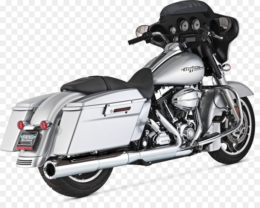 Exhaust System Harleydavidson Touring Road King Street Motorcycle Accessories: Road King Exhaust Systems At Woreks.co