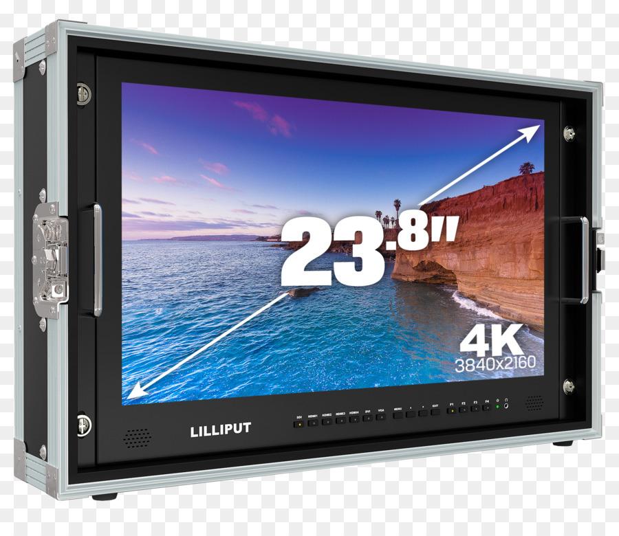 La resolución 4K Serial digital interface (interfaz digital de audio ...