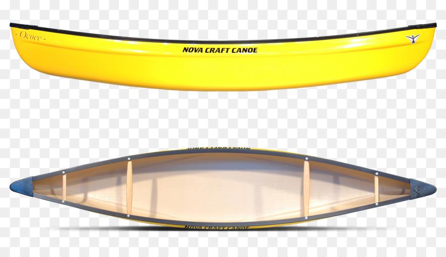 Ocoee Canoa de fibra de Vidrio, Bote de aguas blancas - barco png ...