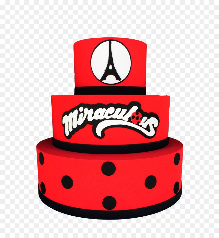 Birthday Cake Torte Cake Decorating Episodi Di Miraculous Le