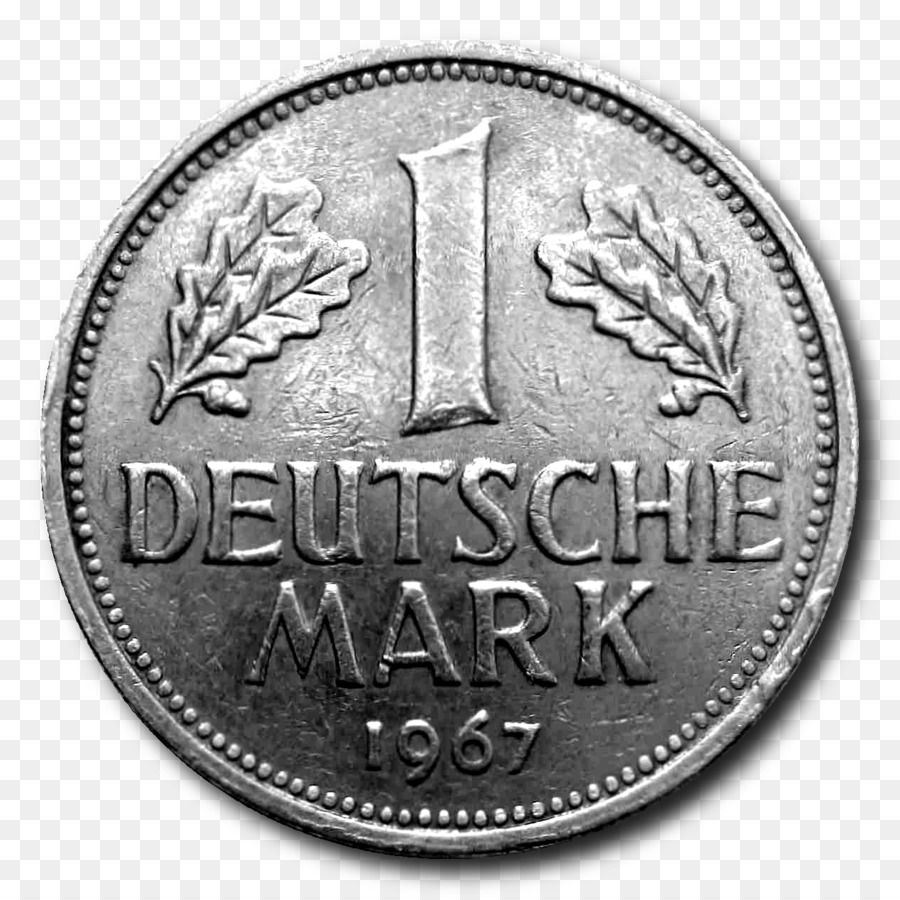Resultado de imagen para MARK MONEY GERMAN